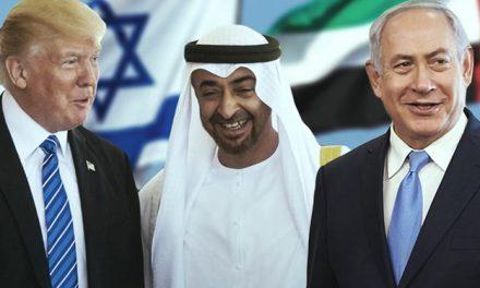 باور اشتباه از توافق خیانتبار امارات – رژیم صهیونیستی
