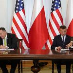 Russia the Main Target in Transfer of American Troops from Germany to Poland