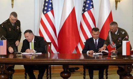 روسیه هدف اصلی انتقال نیروهای آمریکایی از آلمان به لهستان