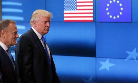 رویکرد تفرقهآمیز ترامپ در قبال اروپا