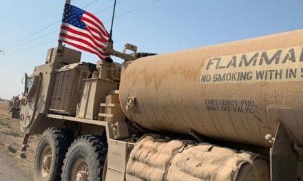 برنامه آمریکا برای غارت نفت و گاز مناطق کردی سوریه