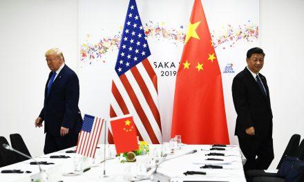 نارضایتی آمریکا از عدم استقبال متحدان از راهبرد ائتلافسازی علیه چین