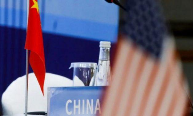نیاز آمریکا به توافق تسلیحات هستهای با چین