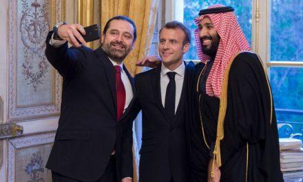 منافع محور غربی – عربی- عبری در بحرانآفرینی در لبنان