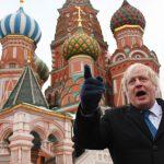 عملیات نفوذ روسیه در انگلیس و اثرگذاری بر برگزیت