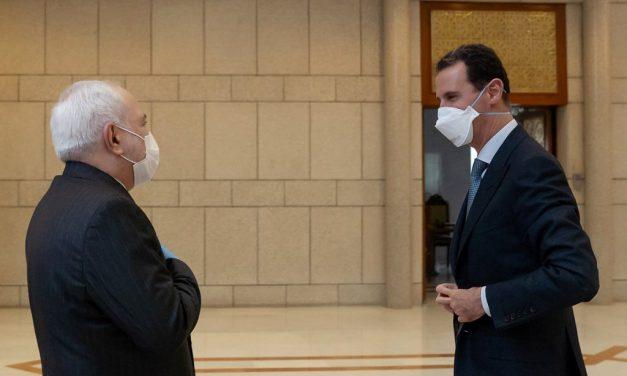 اثرات راهبردی توافق دفاع هوایی ایران – سوریه