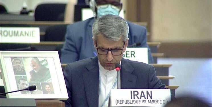 چگونگی پیگیری گزارش سازمان ملل درباره ترور شهید سلیمانی