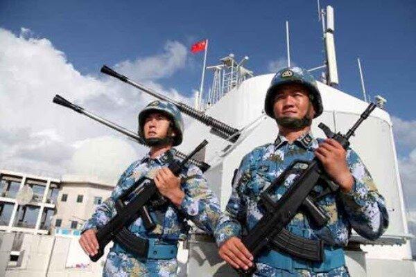 رسانه ها؛ مواج شدن دوباره دریای چین جنوبی و…