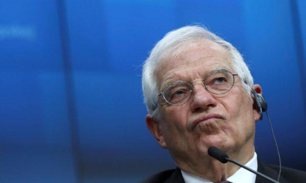 ضعف راهبردی و انفعال اتحادیه اروپا در منازعه جدید قدرت در مدیترانه