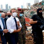 دستور کار غرب برای سوءاستفاده از انفجار لبنان