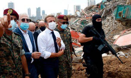 West's Agenda to Exploit Lebanese Bombing