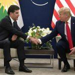 نگاه منفعتطلبانه آمریکا به کردستان عراق