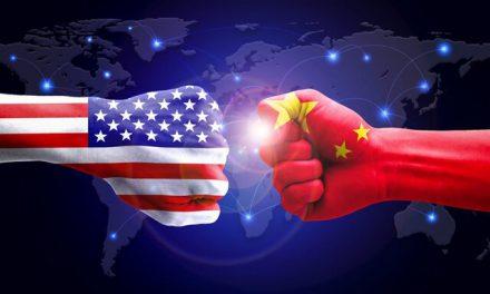 تعدد برگهای برنده چین در رقابت با آمریکا