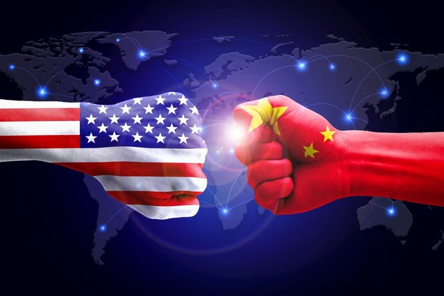 China's Trump Cards in Competition with US