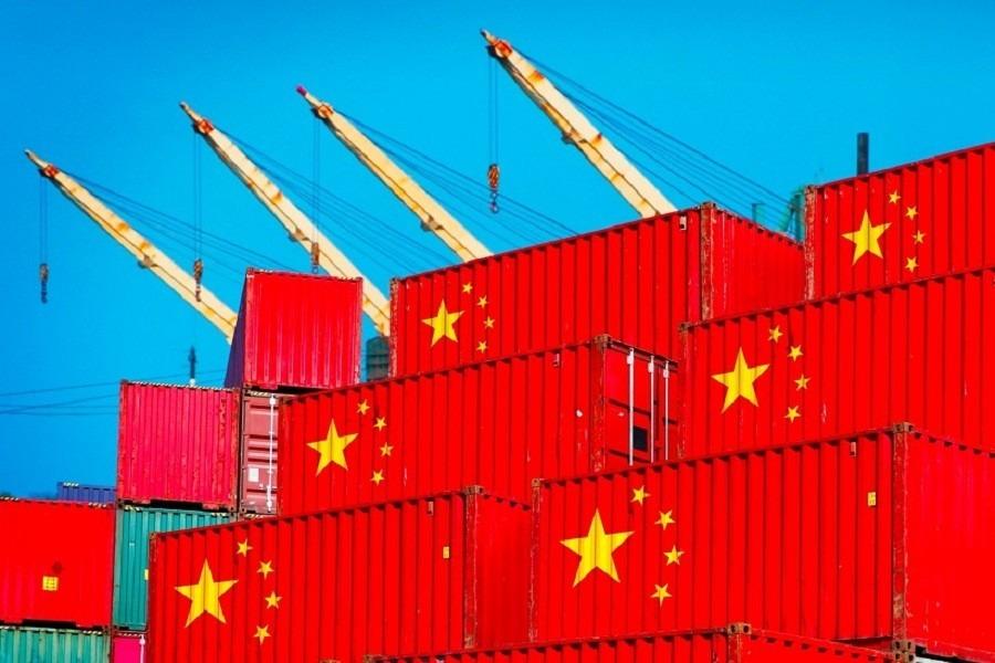 بررسی راهبرد جدید وارداتمحور چین