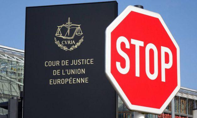 بازگشت جنگ حریم خصوصی فراآتلانتیک در اروپا