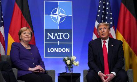 چشمانداز همکاری نظامی آمریکا – ناتو