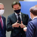 موانع پیشروی برنامه نجات اقتصادی اتحادیه اروپا
