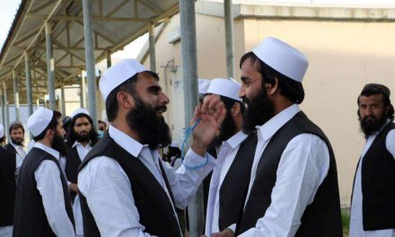 Why Is Europe Oppose to Release of Taliban Prisoners