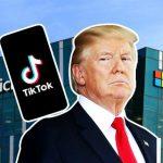 رسانه ها؛ جنگ ترامپ و تیک تاک و…