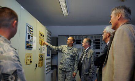 امنیت انرژی در عصر جنگافزارهای هیبریدی