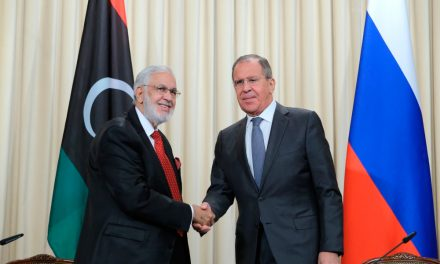 رویکرد دو پهلوی روسیه در قبال بحران لیبی