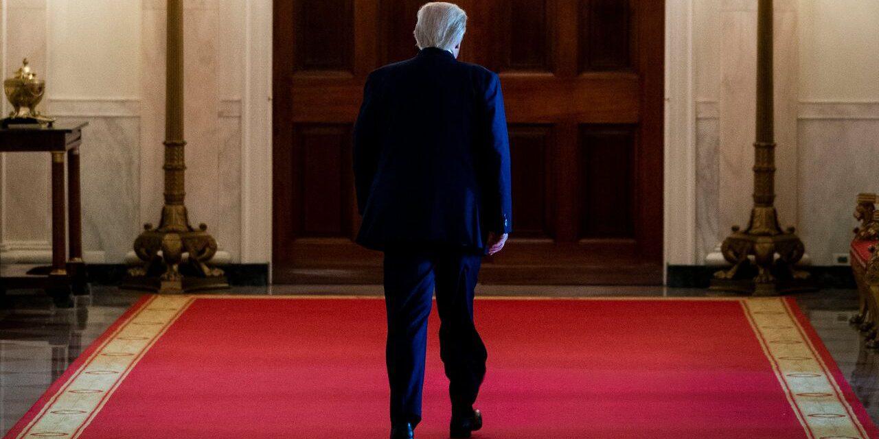 پشت پرده پیشنهاد ترامپ برای تعویق انتخابات ریاست جمهوری