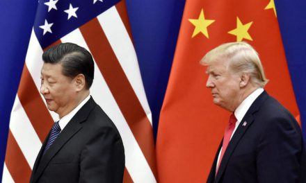 Iran-China Strategic Partnership An Alarm For Washingon/ China Is The Core Security Challenge To U.S.