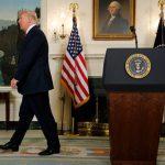 از منشأ حقیقی کووید-19 تا حضور زودهنگام «اردک لنگ» در کاخ سفید