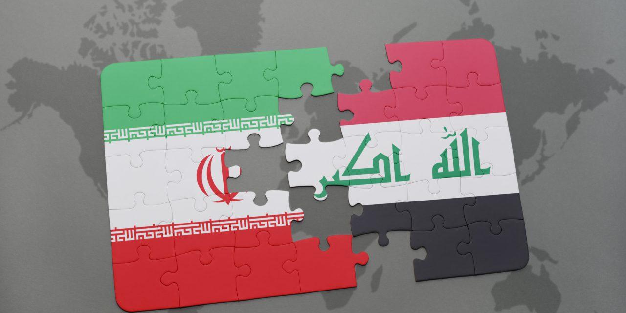 Tehran-Baghdad Strategic Relations & US Illegitimate Goals in Iraq