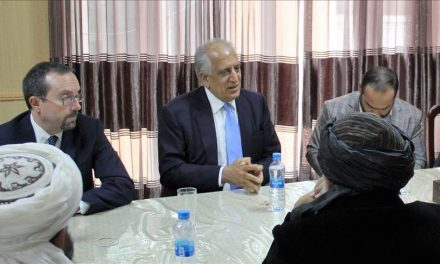 نگاه متفاوت آمریکا و ایران به توافق صلح در افغانستان