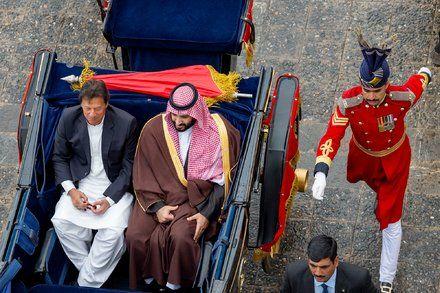 کشمیر عامل شکاف در روابط عربستان – پاکستان؟