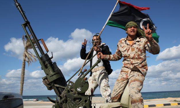 اعلام آتشبس در لیبی و چشمانداز آن