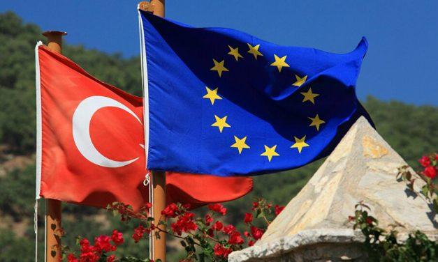 رسانه ها ؛ صف آرایی اروپا در برابر اردوغان و…
