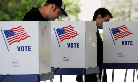Inflamed American Society and Possibility of Electoral Fraud