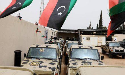 رسانه ها؛ ادامه نقض تحریم تسلیحاتی لیبی و…