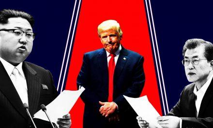 رسانه ها؛ تلاش برای بازگشت کره شمالی به میز مذاکره و…