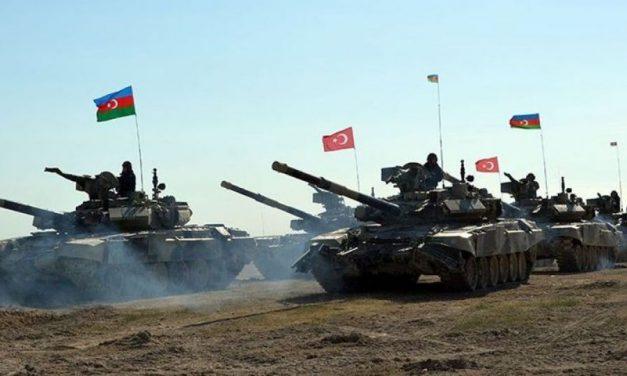 رسانه ها؛ نواخته شدن شیپور جنگ در قفقاز و…