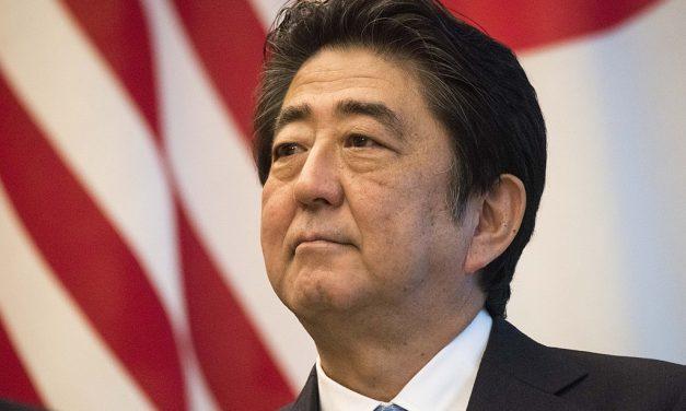 چشمانداز سیاسی ژاپن پس از استعفای شینزو آبه