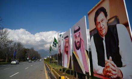 Saudi Misunderstanding of Realities in Pakistan