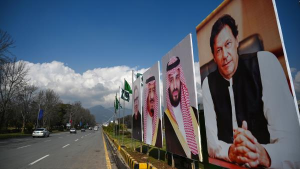 Saudi Misunderstanding of Realities in Pakistan