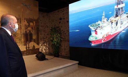از پیچ و خمهای توافق سوری تا بحران در مدیترانه شرقی