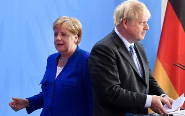 چشمانداز روابط آلمان – انگلیس در پسابرگزیت