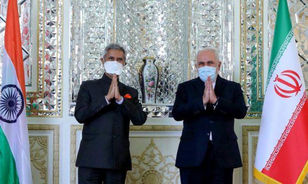 رویکرد هند در قبال تحولات منطقه