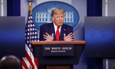 دلایل سرسختی ترامپ در انتقال مسالمتآمیز قدرت