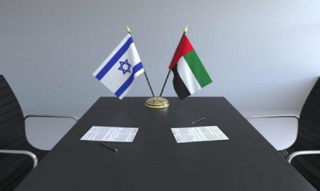 تاثیر توافق امارات و رژیم صهیونیستی بر تعمیق اختلافات در خاورمیانه