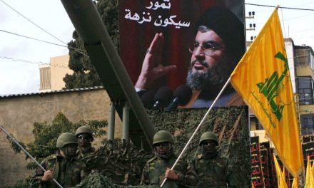 Hezbollah Is a Role Playing Reality in Lebanon