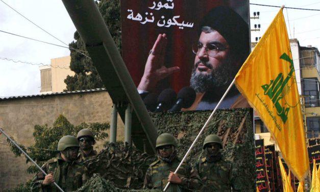 حزبالله واقعیتی نقشآفرین در لبنان