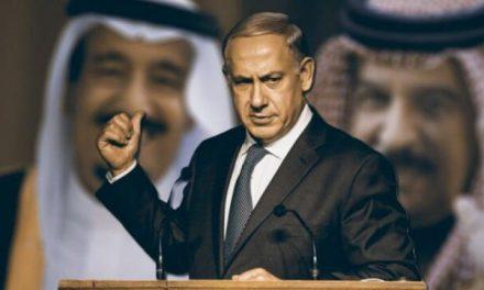 رسانه ها ؛ عادی سازی در کاخ سفید همزمان انتفاضه در فلسطین و…
