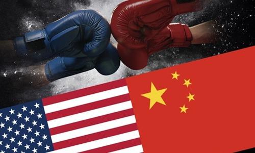 رسانه ها؛ تحریم های جدیدآمریکا ضد چین و…